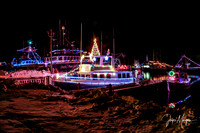 Boat Lighting 2018-2