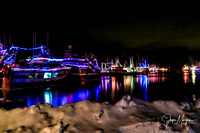 Boat Lighting 2018-17