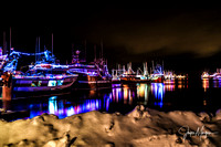 Boat Lighting 2018-19