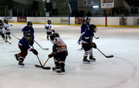 BA Blue vs Ceebees Squirts 2014