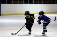 BA Black vs Ceebees Squirts 2014