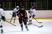 Bantam B Rovers vs Northeast 2014