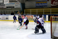 Northeast vs Ceebees White Jan 18/19/2014